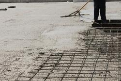 professional concrete surface services