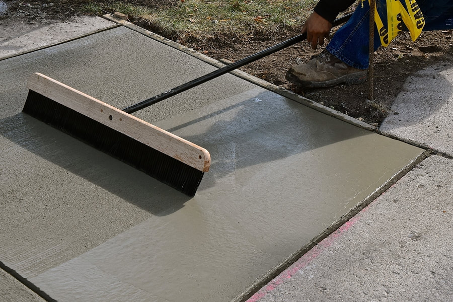 professional concrete commercial construction